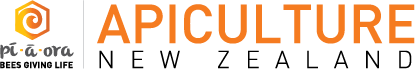 Apiculture New Zealand Logo